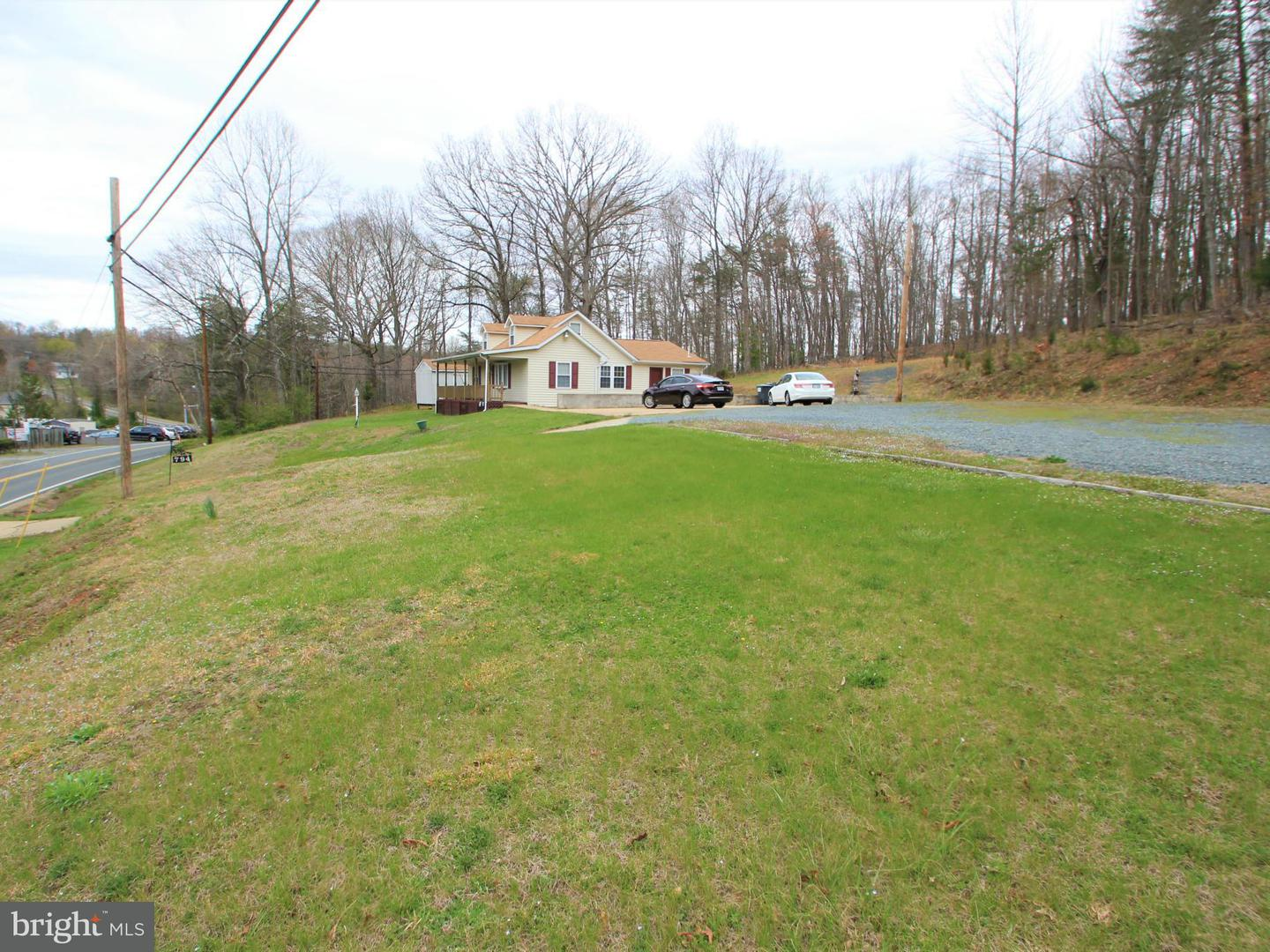 Land for Sale at 804 Telegraph Rd Stafford, Virginia 22554 United States