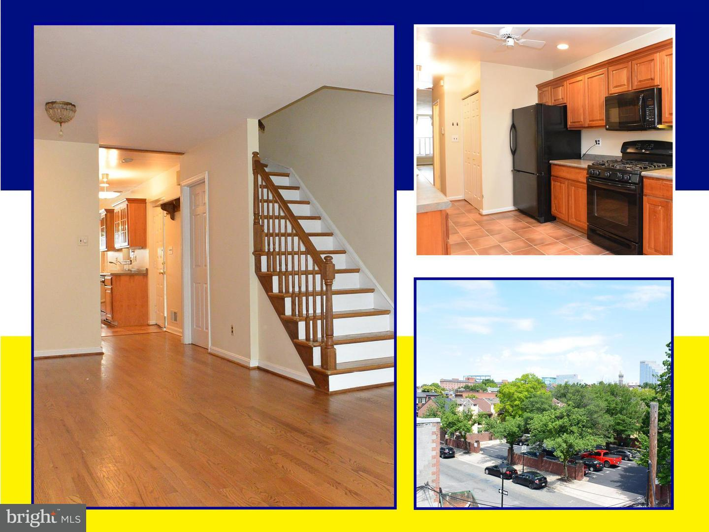 Other Residential for Rent at 724 Charles St S Baltimore, Maryland 21230 United States