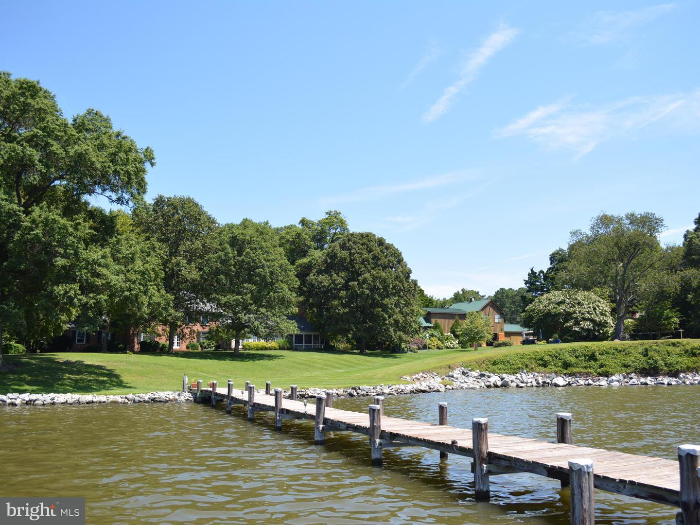 Single Family for Sale at 4746 Cliffs City Rd Chestertown, Maryland 21620 United States