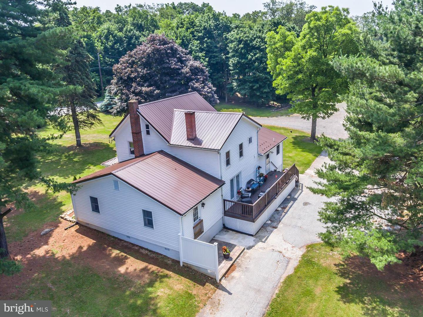 Other Residential for Sale at 11200 Wolfsville Rd Smithsburg, Maryland 21783 United States