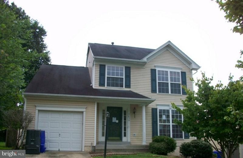 Other Residential for Rent at 3430 Prince Edward Dr White Plains, Maryland 20695 United States