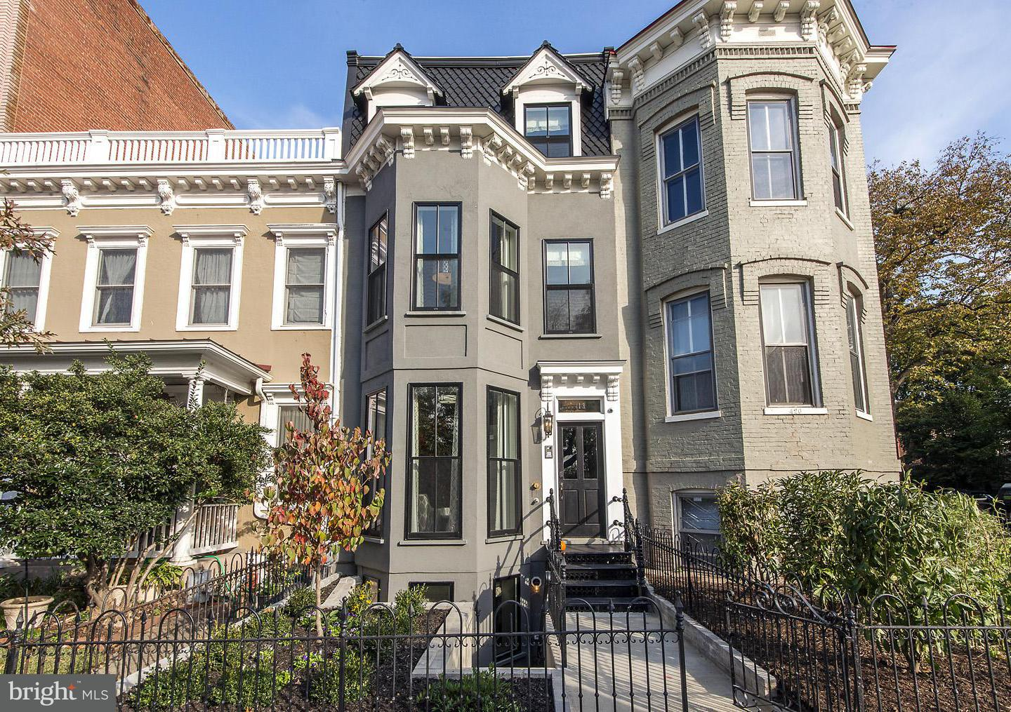 Other Residential for Sale at 418 Seward Sq SE Washington, District Of Columbia 20003 United States
