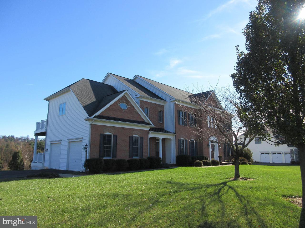 Eensgezinswoning voor Verkoop een t 6807 Southridge Way 6807 Southridge Way Middletown, Maryland 21769 Verenigde Staten