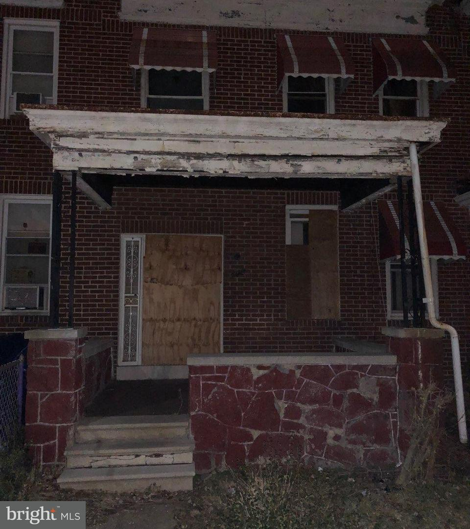 Single Family for Sale at 509 Denison St Baltimore, Maryland 21229 United States