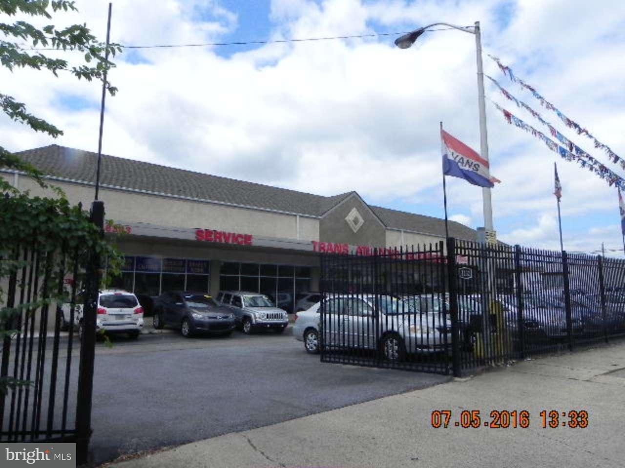 Μονοκατοικία για την Πώληση στο 4432-58 N FRONT Street Philadelphia, Πενσιλβανια 19140 Ηνωμενεσ Πολιτειεσ