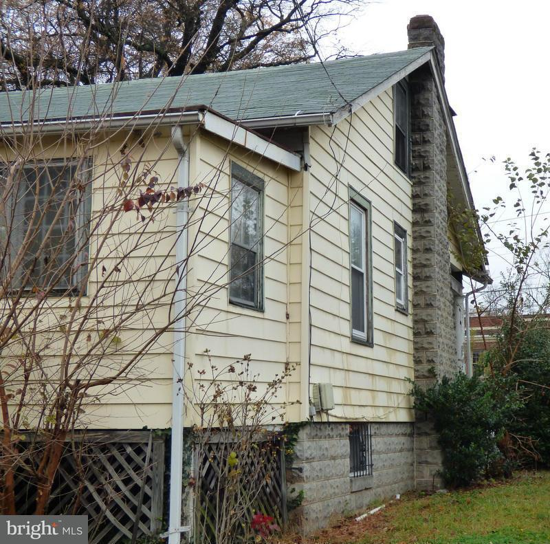 Additional photo for property listing at 12 Nicholson St Nw 12 Nicholson St Nw Washington, Округ Колумбия 20011 Соединенные Штаты