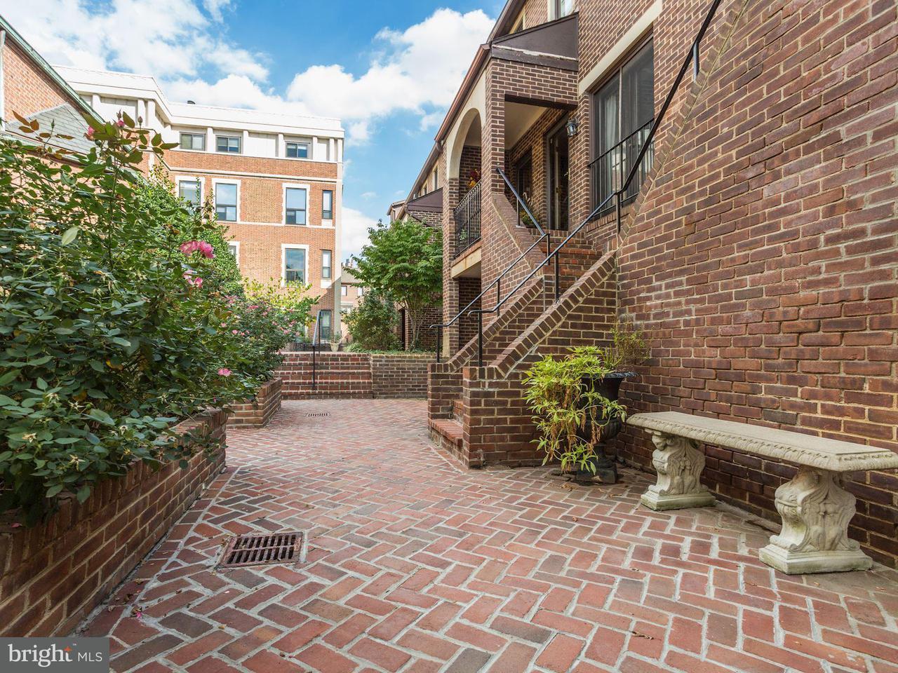 Additional photo for property listing at 1715 15th St Nw #103 1715 15th St Nw #103 Washington, Distrito De Columbia 20009 Estados Unidos