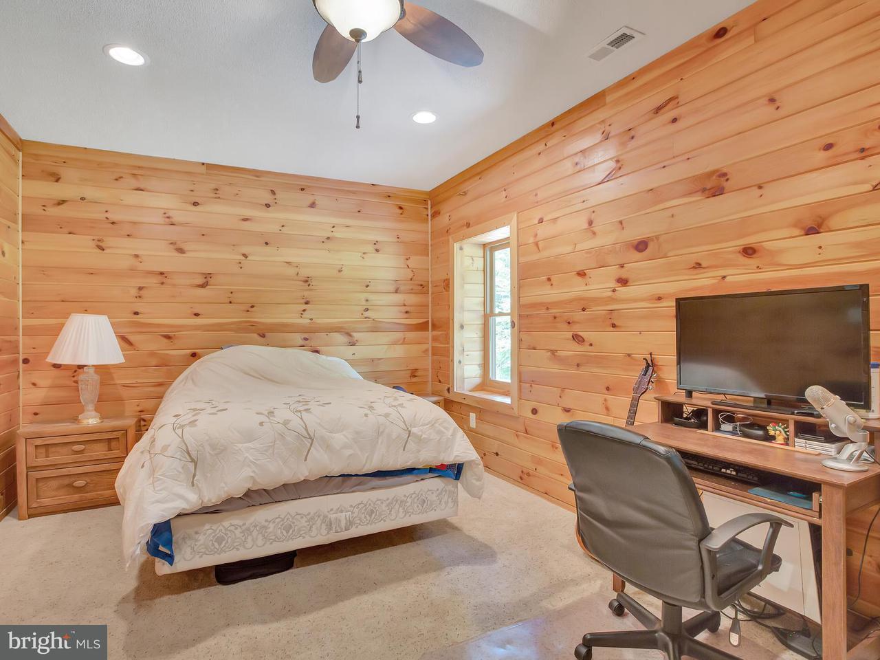 Einfamilienhaus für Verkauf beim 14311 Crawleys Dam Road 14311 Crawleys Dam Road Goldvein, Virginia 22720 Vereinigte Staaten