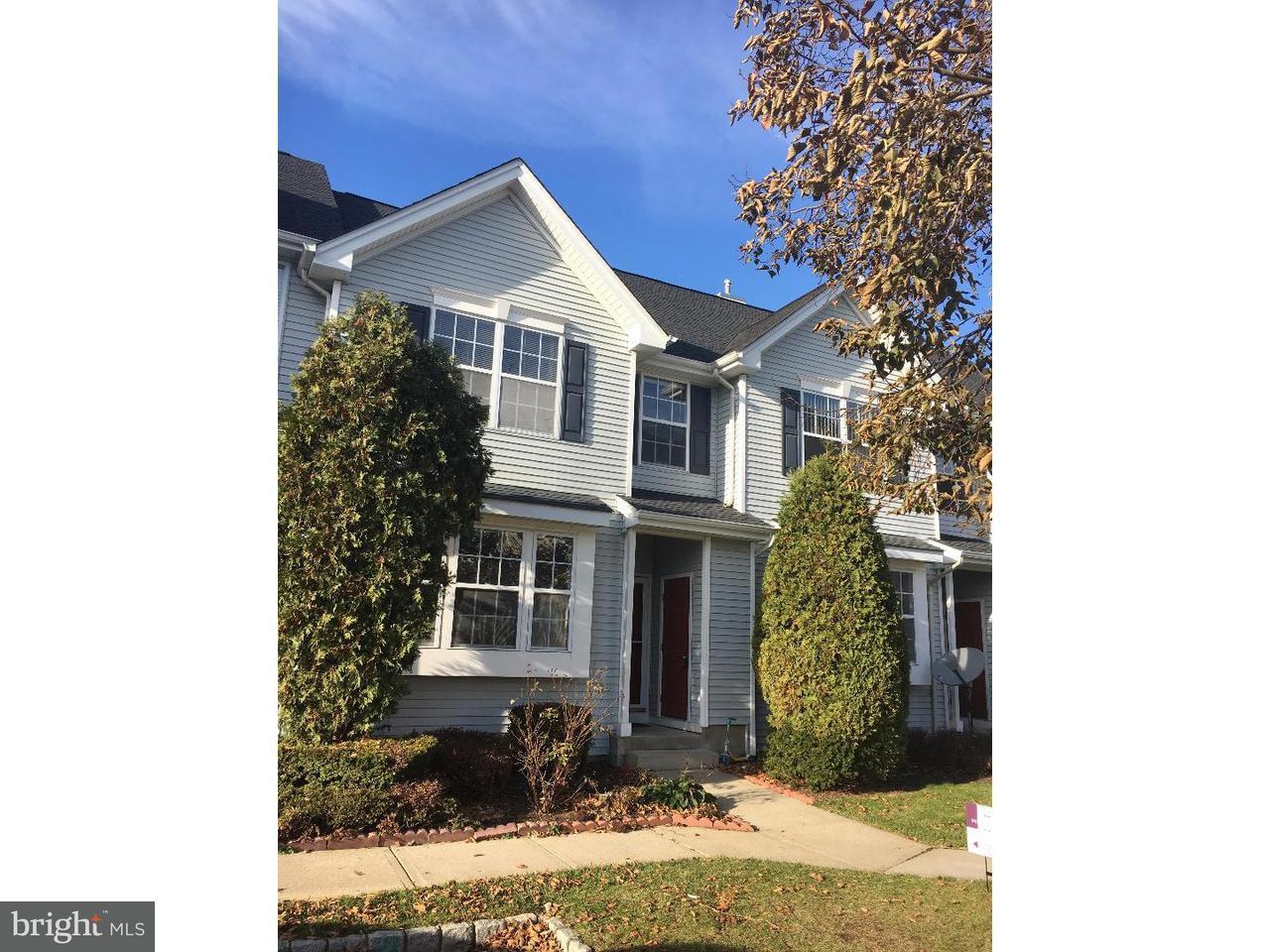 Maison accolée pour l à louer à 203 BLOSSOM Circle South Brunswick, New Jersey 08810 États-UnisDans/Autour: South Brunswick Township