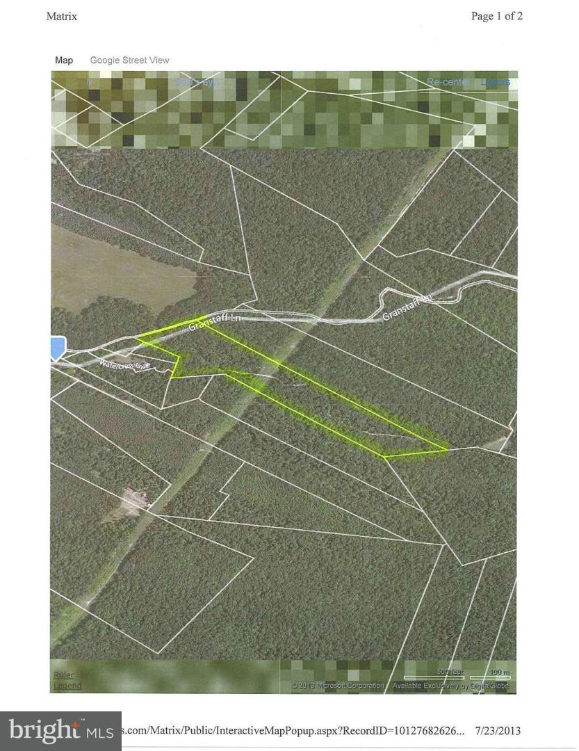 Additional photo for property listing at Granstaff Ln  Edinburg, Virginia 22824 United States