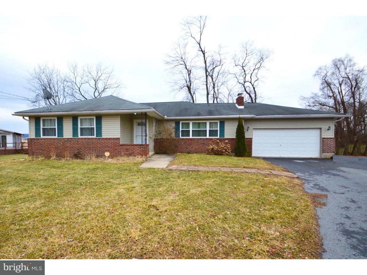 独户住宅 为 销售 在 10236 TREXLER Road Breinigsville, 宾夕法尼亚州 18031 美国