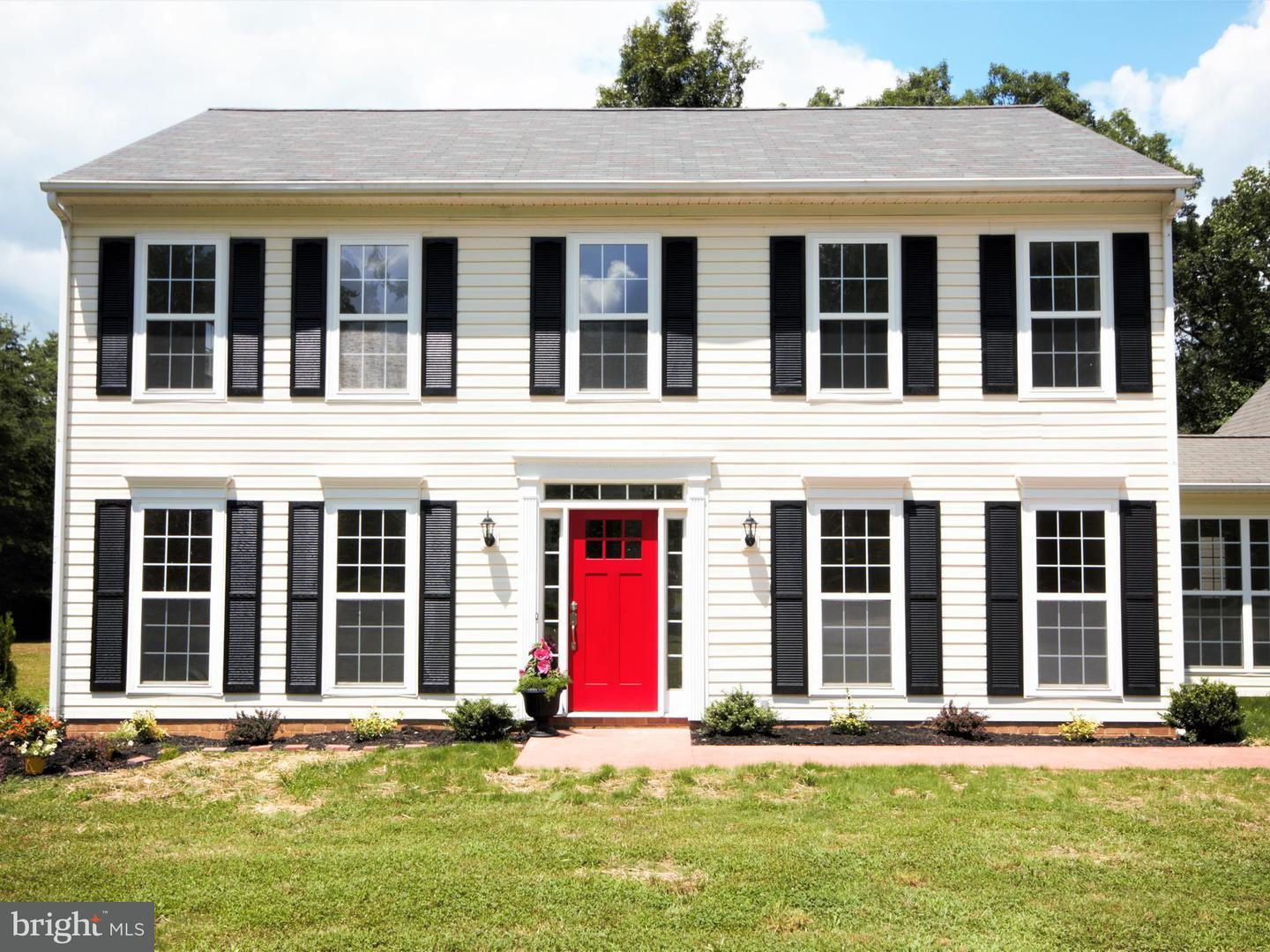 Single Family for Sale at 366 St Ivy Ave Troy, Virginia 22974 United States