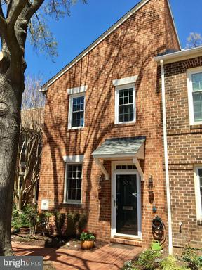 Property for sale at 539 Tobacco Quay, Alexandria,  VA 22314