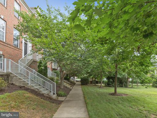 Property for sale at 6004 Drum Taps Ct #A3-44, Clarksville,  MD 21029