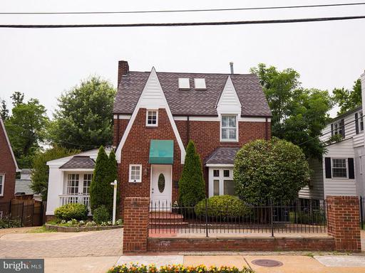 Property for sale at 1706 Glebe Rd, Arlington,  VA 22207