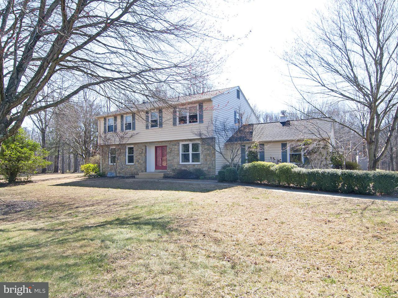 Single Family Home for Sale at 430 Brighton Knolls Drive 430 Brighton Knolls Drive Brinklow, Maryland 20862 United States