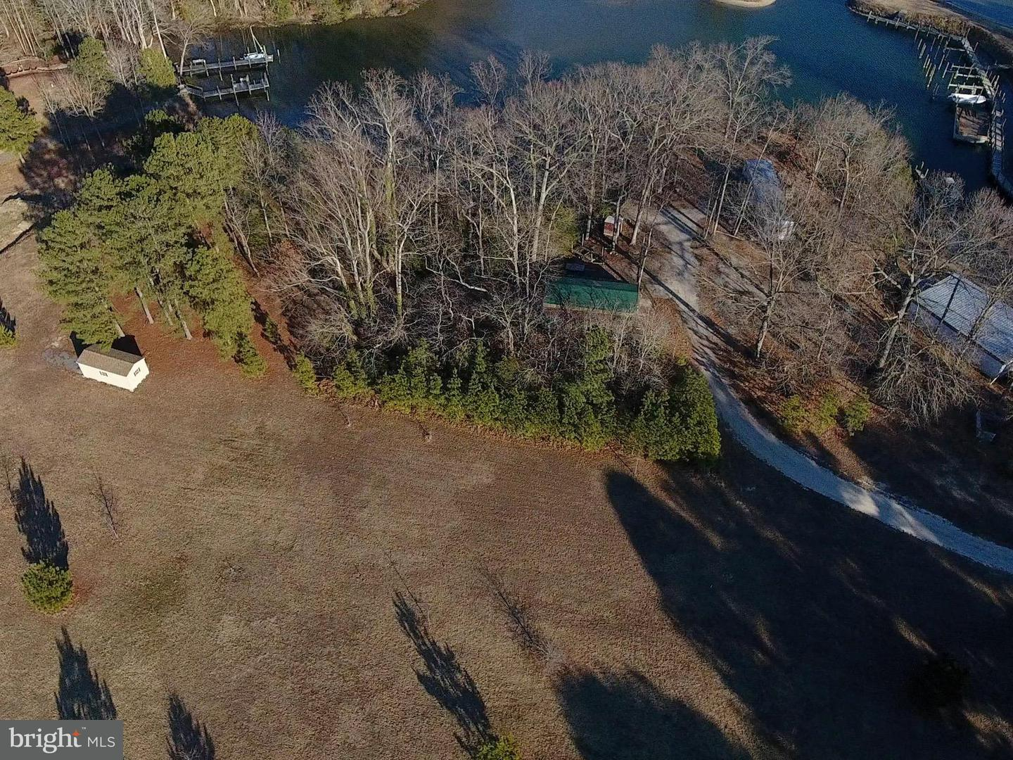 Land for Sale at Jessie Dupont Memorial Hwy Burgess, Virginia 22432 United States
