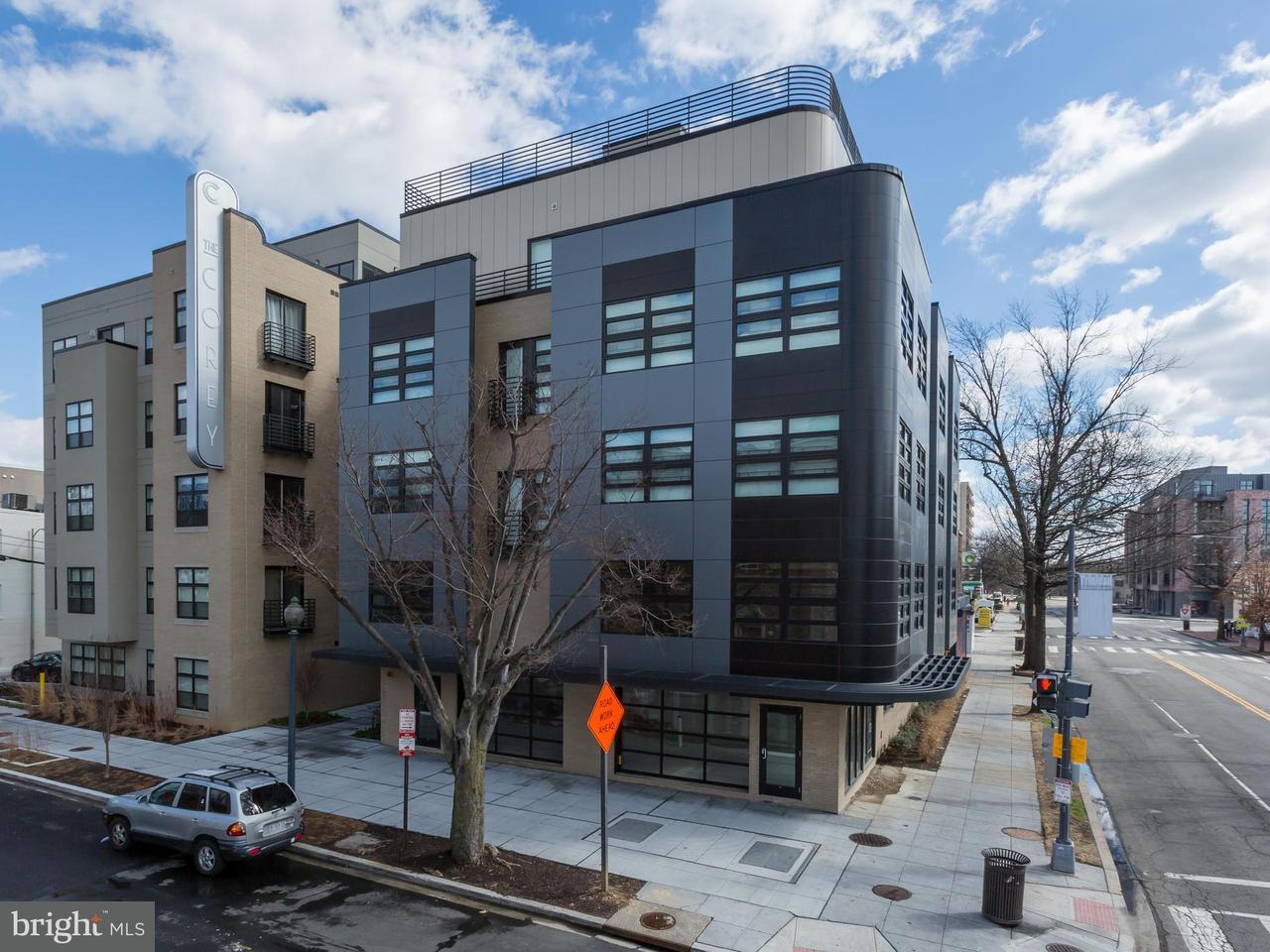 Condominium for Rent at 1111 Orren St NE #105 Washington, District Of Columbia 20002 United States