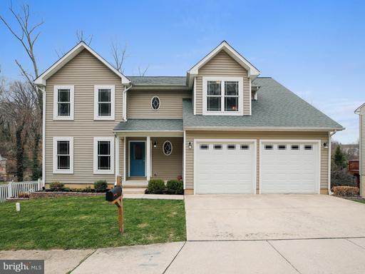 Property for sale at 5929 Main St, Elkridge,  MD 21075
