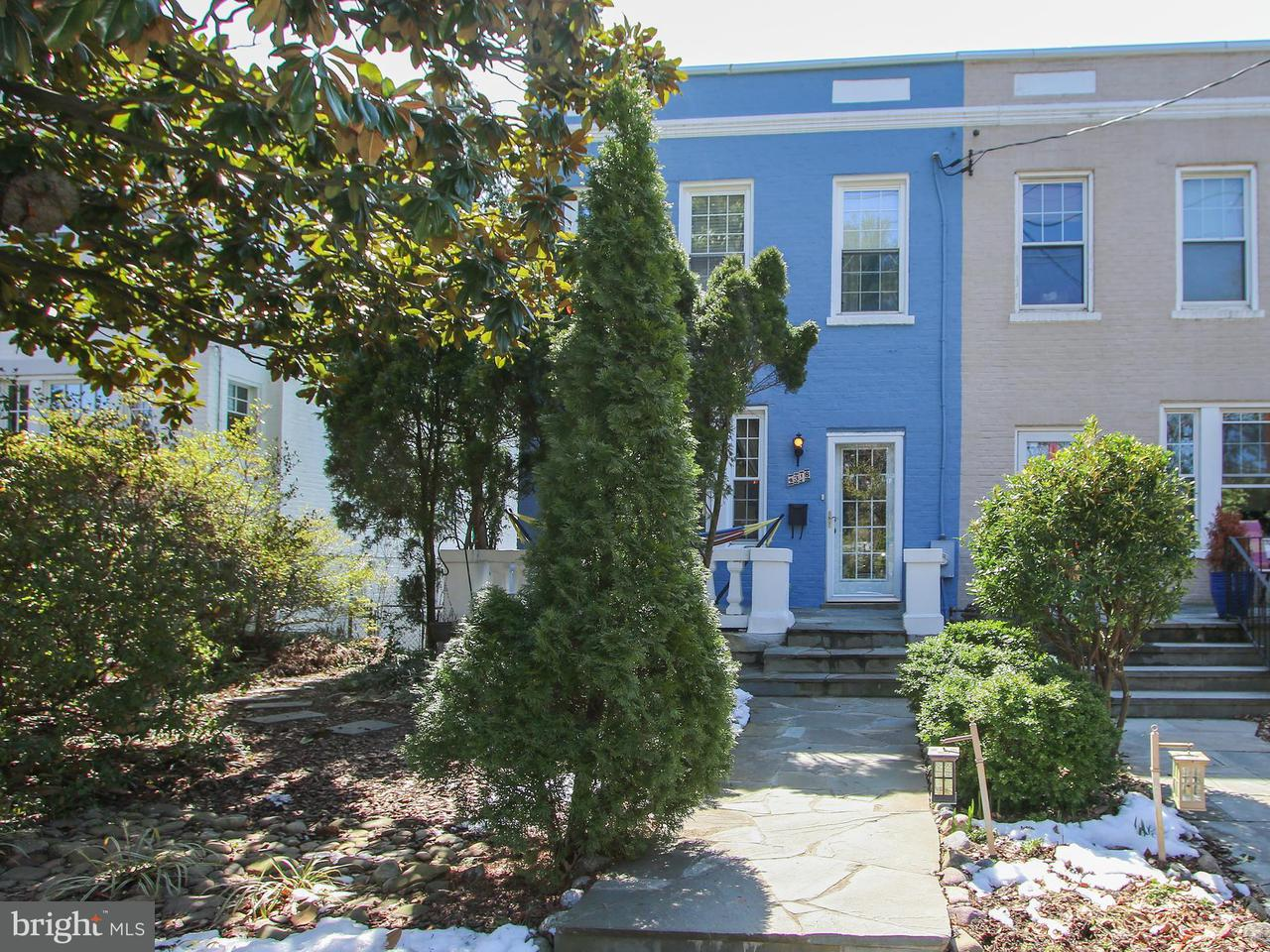 Single Family for Sale at 4318 River Rd NW Washington, District Of Columbia 20016 United States