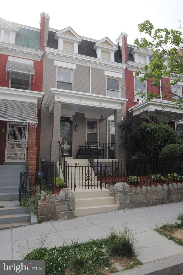 Other Residential for Rent at 1932 Summit Pl NE Washington, District Of Columbia 20002 United States