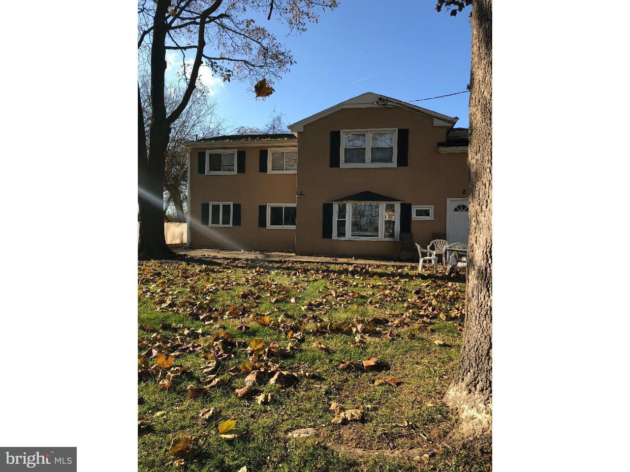 Casa Unifamiliar por un Alquiler en 1561 PROSPECT Street Ewing Township, Nueva Jersey 08638 Estados UnidosEn/Alrededor: Ewing Township