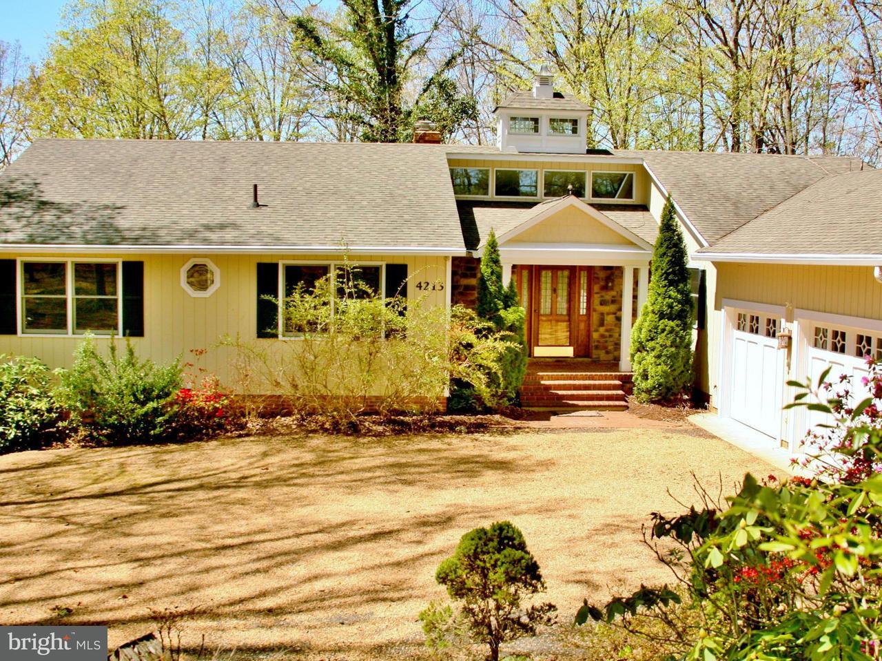 Einfamilienhaus für Verkauf beim 4213 Boggs Drive 4213 Boggs Drive Bumpass, Virginia 23024 Vereinigte Staaten