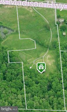 Land for Sale at 3384 James Madison Hwy Haymarket, Virginia 20169 United States