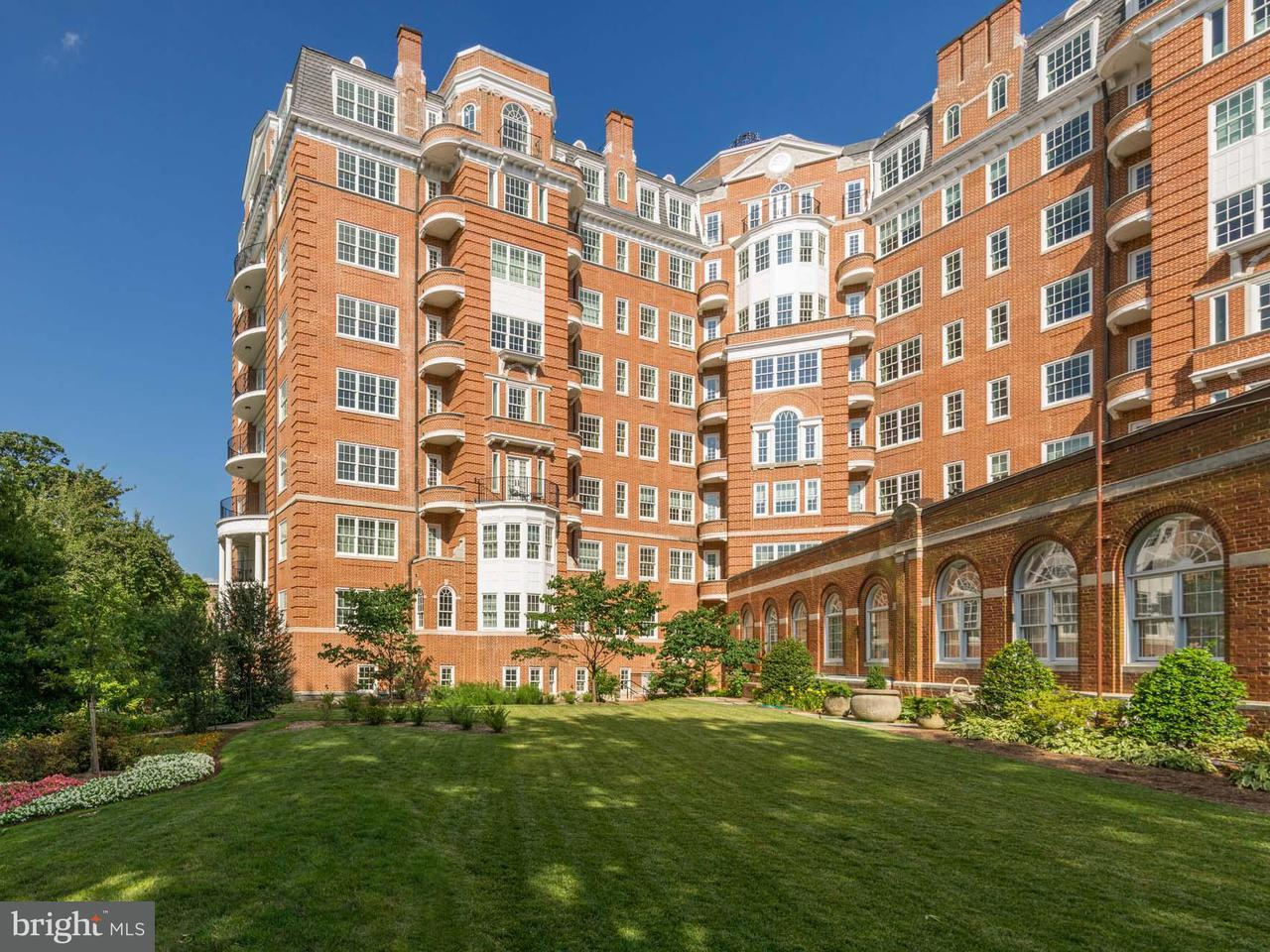 Additional photo for property listing at 2660 Connecticut Ave Nw #5b 2660 Connecticut Ave Nw #5b Washington, District Of Columbia 20008 Vereinigte Staaten