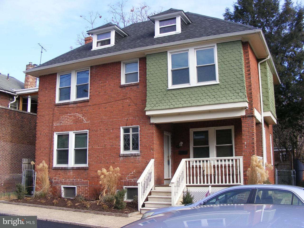 Einfamilienhaus für Mieten beim 325 W 20TH Street Wilmington, Delaware 19802 Vereinigte Staaten