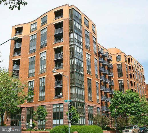 Other Residential for Rent at 1001 L St NW #309 Washington, District Of Columbia 20001 United States
