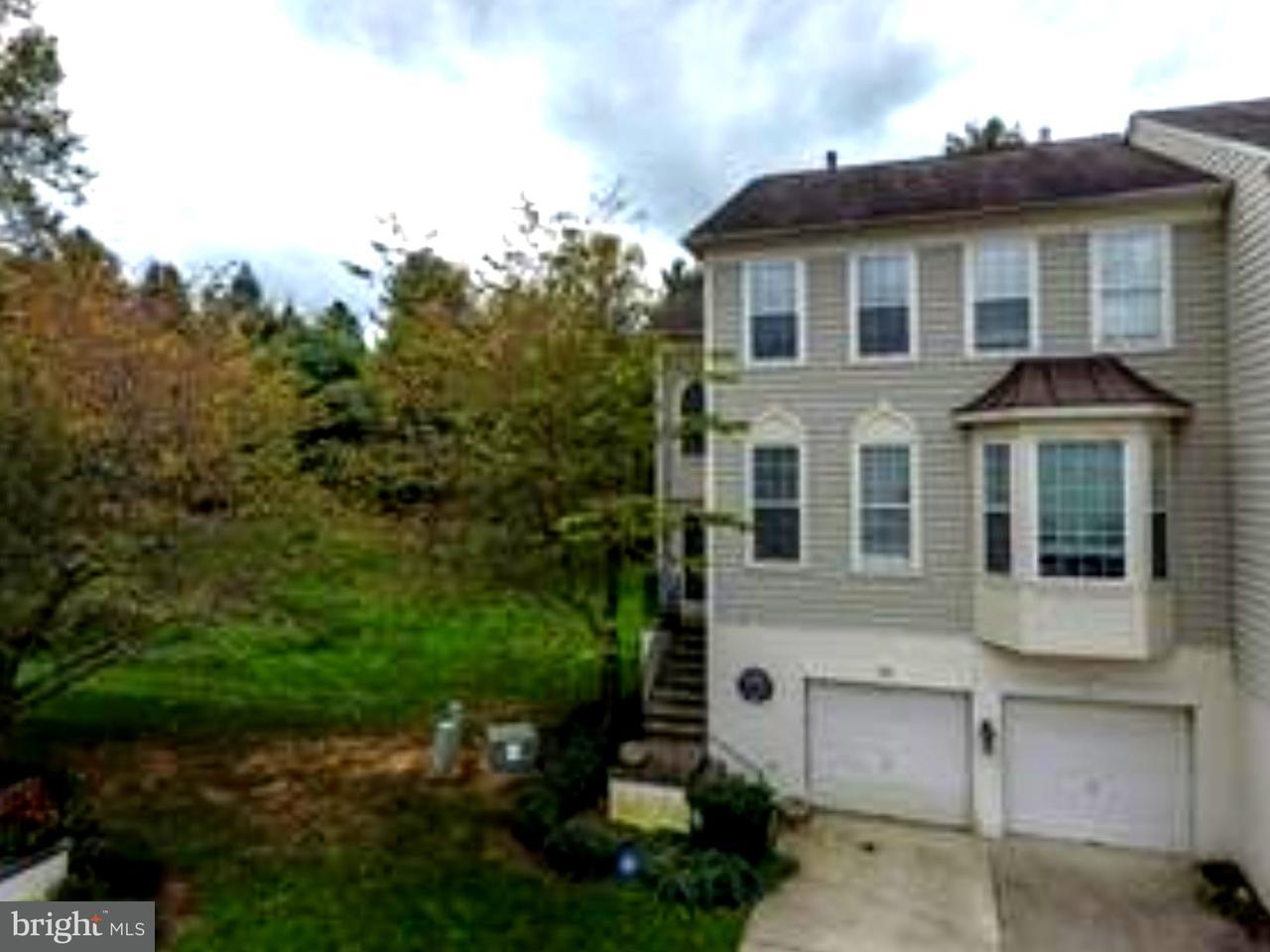 Townhouse for Rent at 14 CHERRY Court Lafayette Hill, Pennsylvania 19444 United States