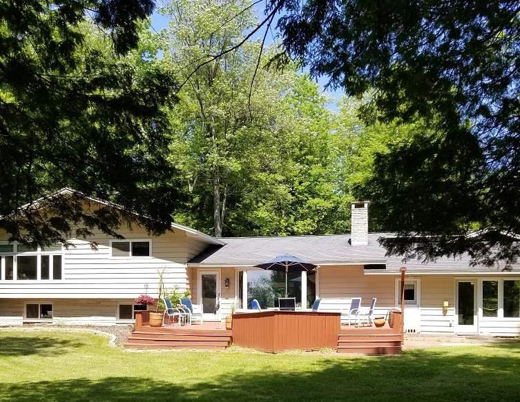 View Single-Family Home For Sale at W6849 FAIRLAND LOOP, Menominee, MI