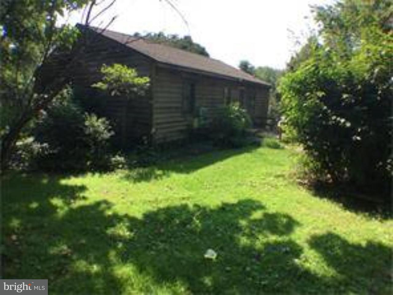 Single Family Home for Rent at 3 WINDY HILL Drive Lincoln University, Pennsylvania 19352 United States