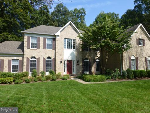Property for sale at 7701 Rose Gate Ct, Clifton,  VA 20124