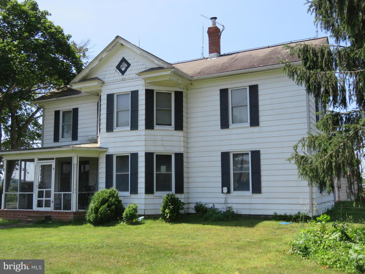 Photo of home for sale at 1571 James City Road, Leon VA