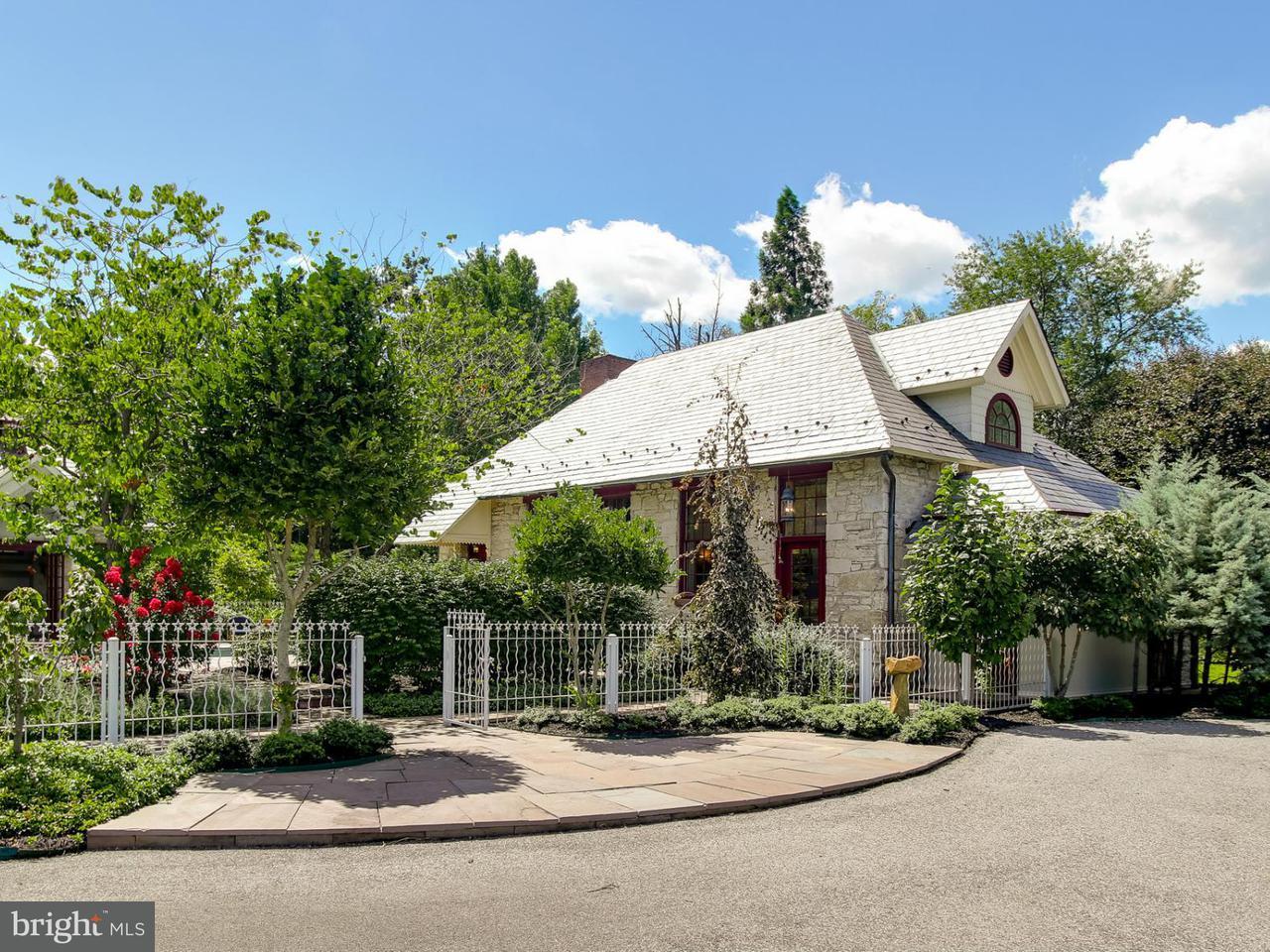 獨棟家庭住宅 為 出售 在 7 Stoddard Court 7 Stoddard Court Sparks, 馬里蘭州 21152 美國