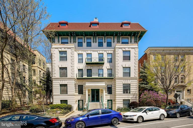 Other Residential for Rent at 2627 Adams Mill Rd NW #t2 Washington, District Of Columbia 20009 United States