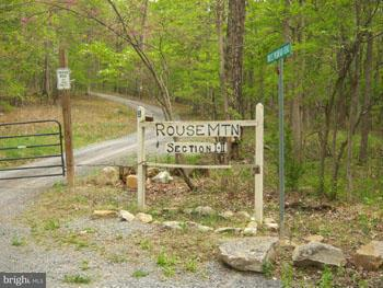 Additional photo for property listing at Rouse Mt. Road  Great Cacapon, West Virginia 25422 United States
