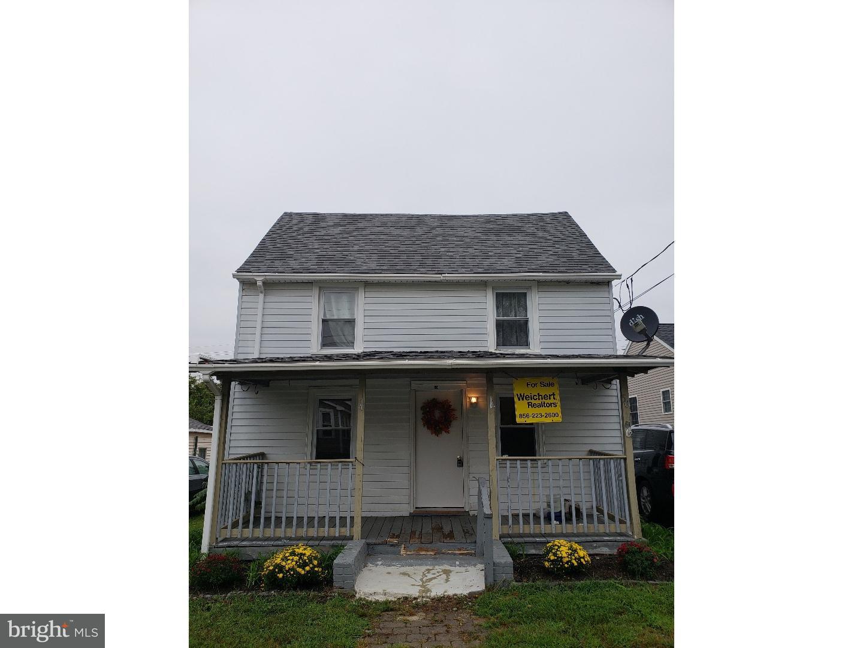 단독 가정 주택 용 매매 에 50 MECHANIC Street Bridgeport, 뉴저지 08014 미국