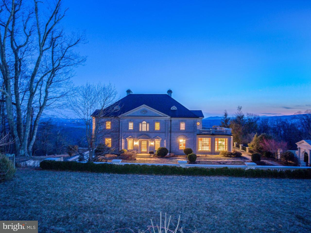 Single Family for Sale at 10244 John Mosby Hwy Paris, Virginia 20130 United States