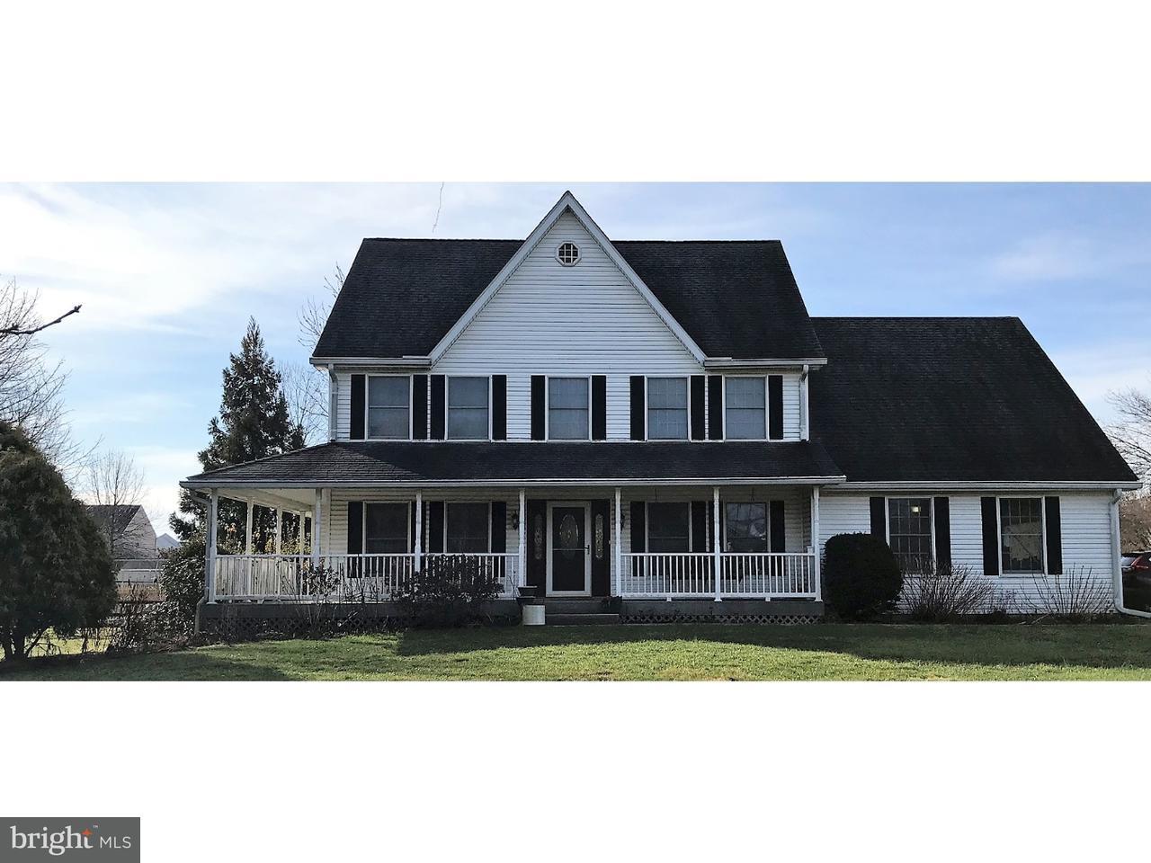 Einfamilienhaus für Verkauf beim 2512 DENNY Road Bear, Delaware 19701 Vereinigte Staaten