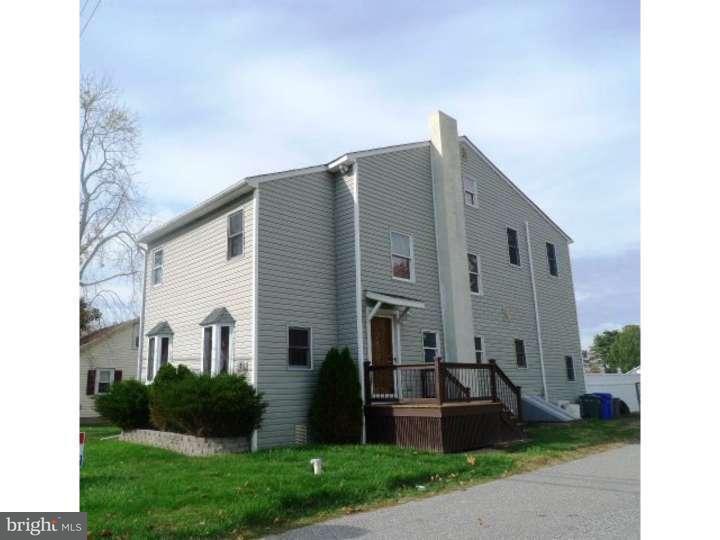 独户住宅 为 销售 在 46 TILBURY Road Elsinboro Township, 新泽西州 08079 美国