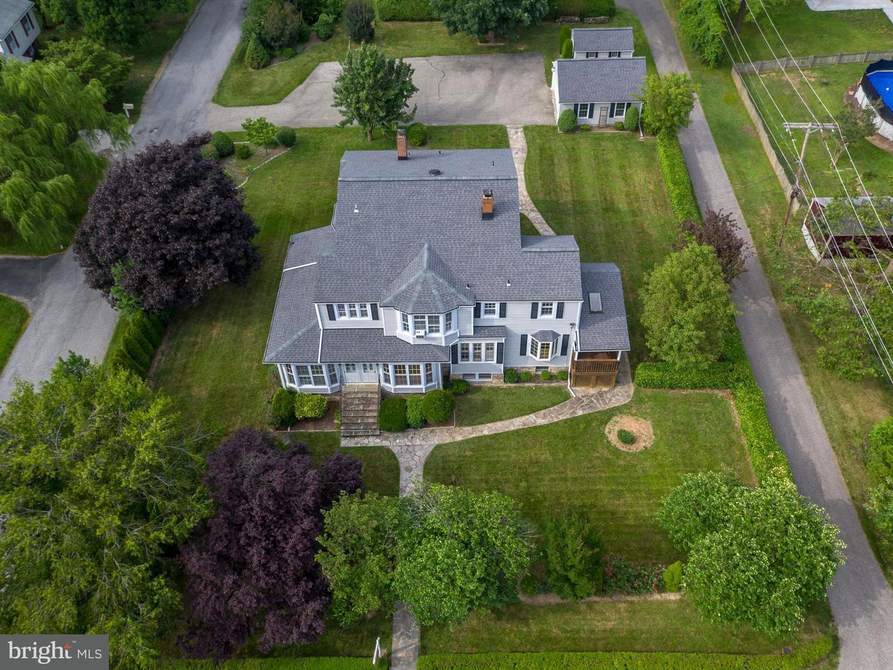 Μονοκατοικία για την Πώληση στο 2223 Rockwell Avenue 2223 Rockwell Avenue Catonsville, Μεριλαντ 21228 Ηνωμενεσ Πολιτειεσ