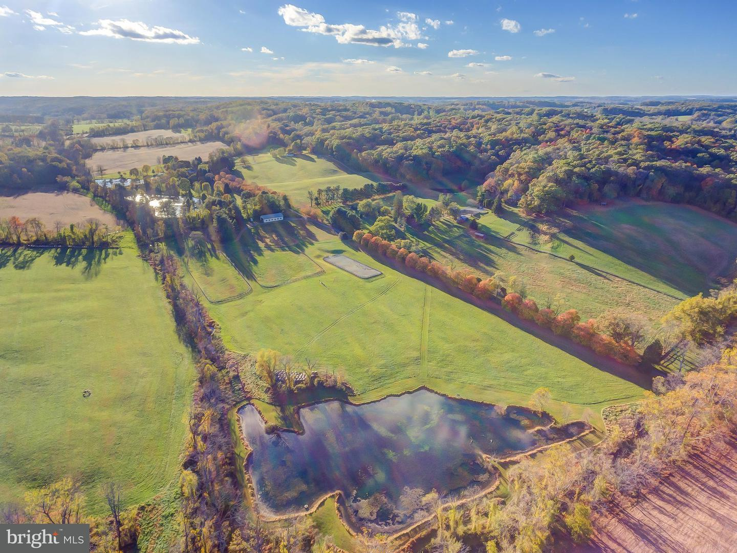 Land for Sale at Falls Rd Butler, Maryland 21023 United States