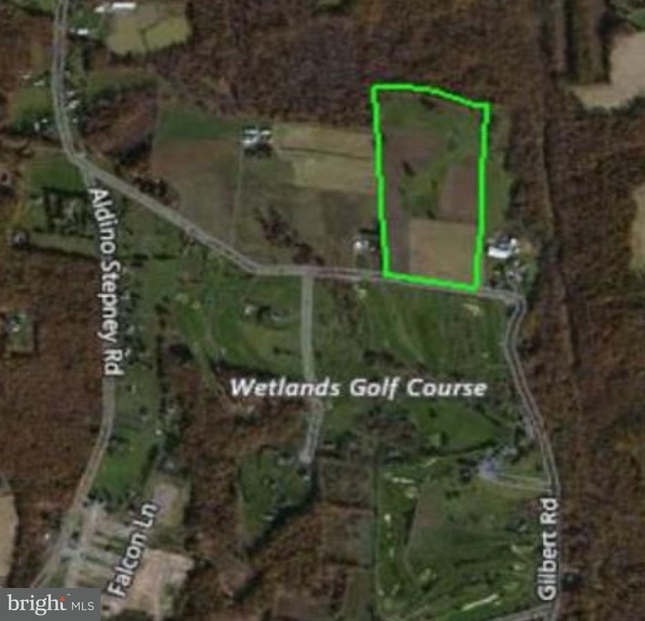 Land für Verkauf beim Gilbert Road Gilbert Road Aberdeen, Maryland 21001 Vereinigte Staaten