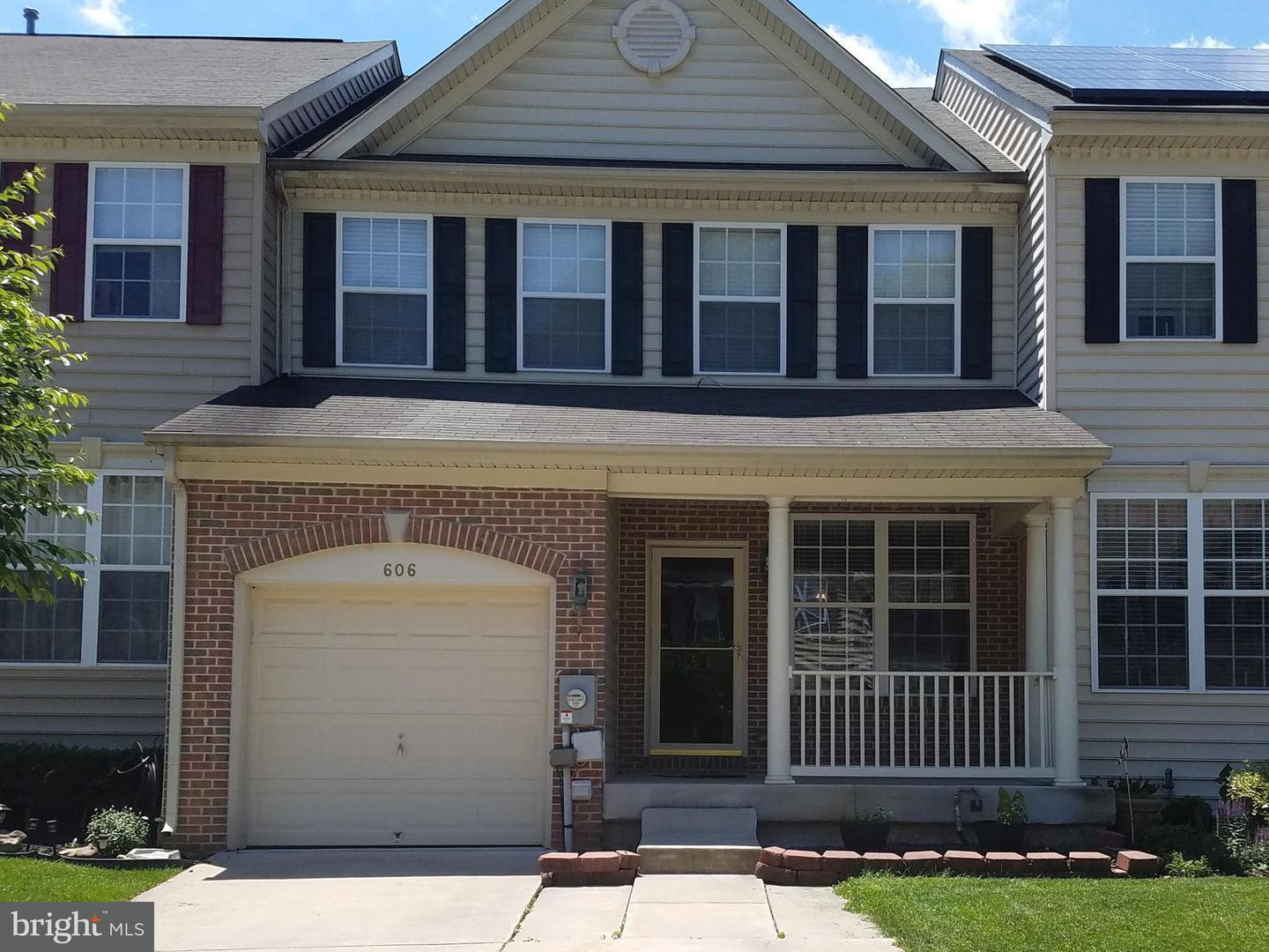 Other Residential for Rent at 606 Rustic Ct Perryville, Maryland 21903 United States