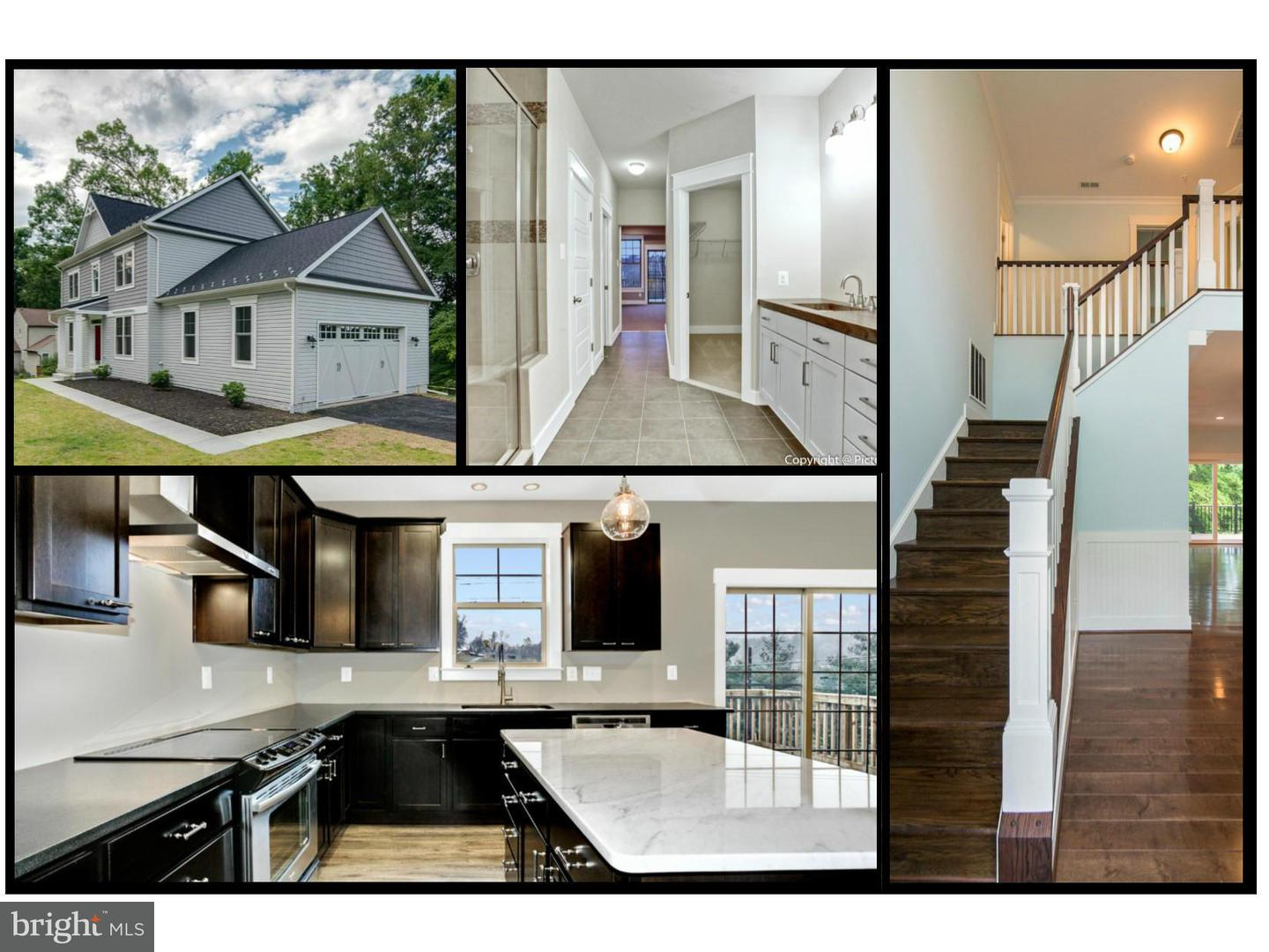 Single Family for Sale at 9612 Woodland Rd New Market, Maryland 21774 United States