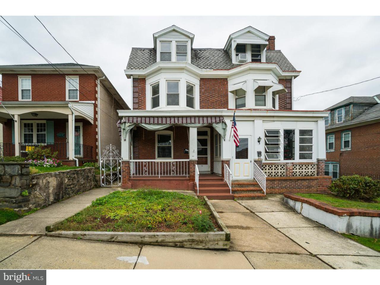 联栋屋 为 出租 在 115 W 2ND Avenue Conshohocken, 宾夕法尼亚州 19428 美国