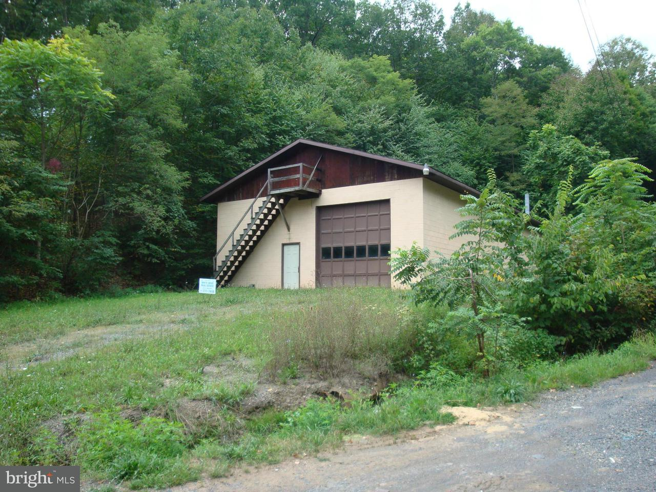 Commercial for Sale at 0 Rt. 28 Ridgeley, West Virginia 26753 United States